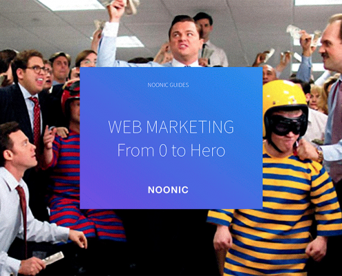 Noonic WEB Marketing
