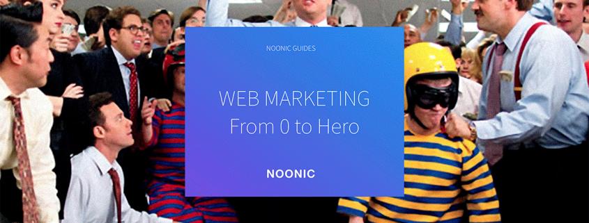 Noonic WEB Marketing