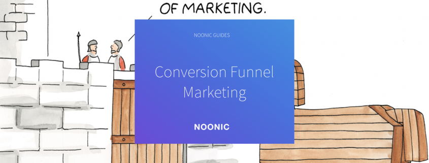 Noonic Funnel Marketing