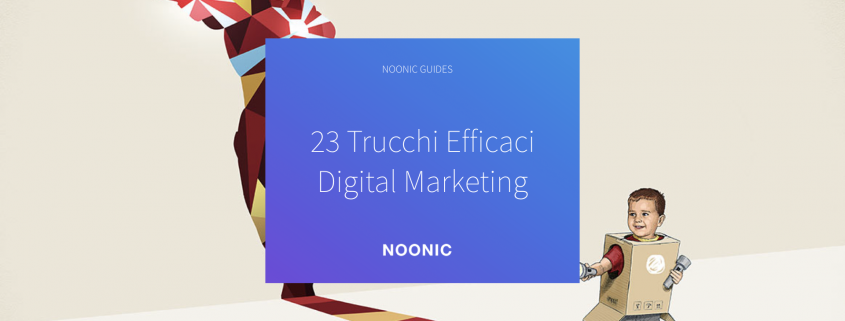 23 Trucchi Digital Marketing