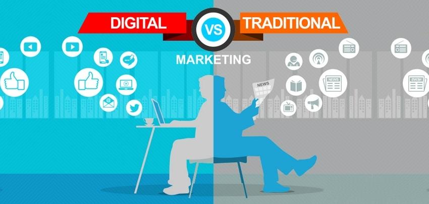 Ricerche mercato tradizionali vs ricerche mercato digitali