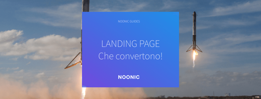 Landing Page Cover