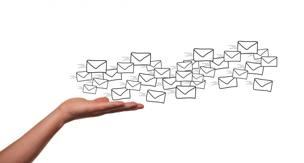 email di massa