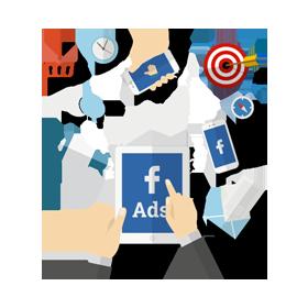 facebook ads disegno