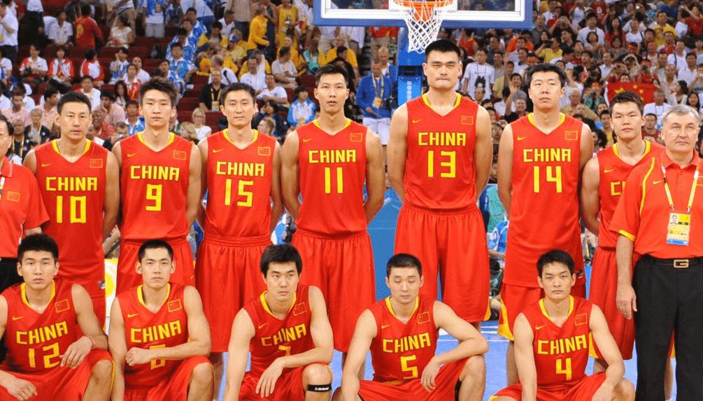 giocatori squadra di basket