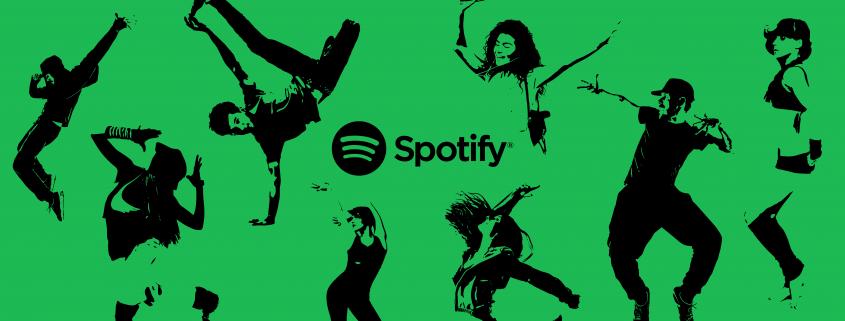 Spotify Case Study NOONIC